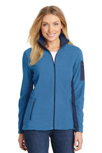 Ladies Summit Fleece Full-Zip Jacket