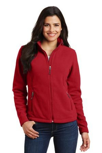 Ladies Value Fleece Jacket
