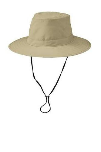 Lifestyle Brim Hat