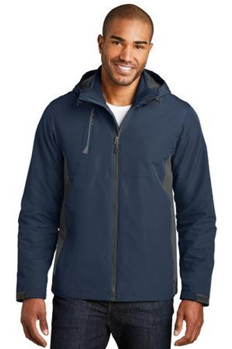 Merge 3-in-1 Jacket