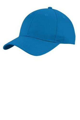 Uniforming Twill Cap