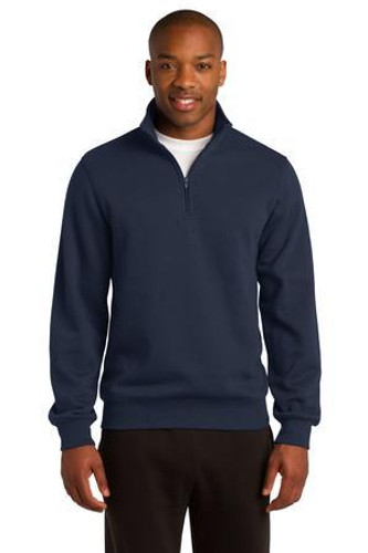 1/4-Zip Sweatshirt