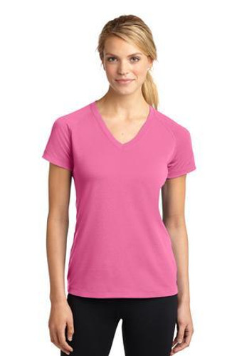 Ladies Ultimate Performance V-Neck