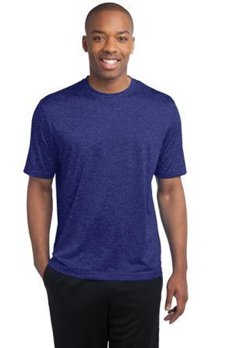 Tall Heather Contender Tee