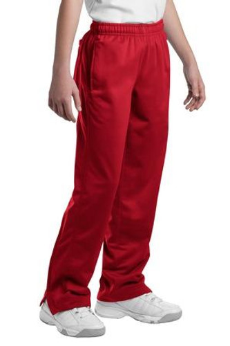 Youth Tricot Track Pant