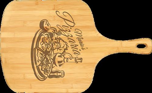Genuine Bamboo Pizza Board