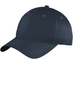 8765e764f7e Six-Panel Unstructured Twill Cap - JB s Awards   Custom Apparel