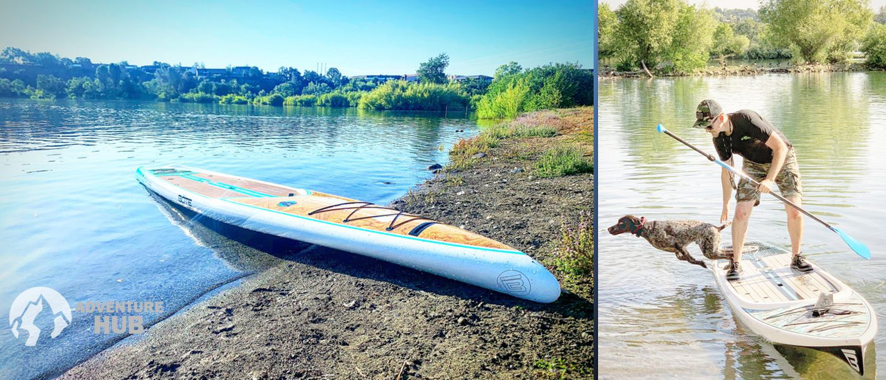 BOTE PADDLE BOARDS