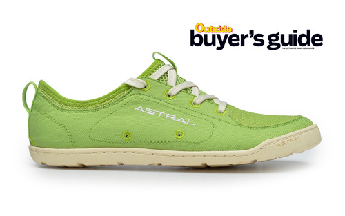 Women's Loyak Sprout Green