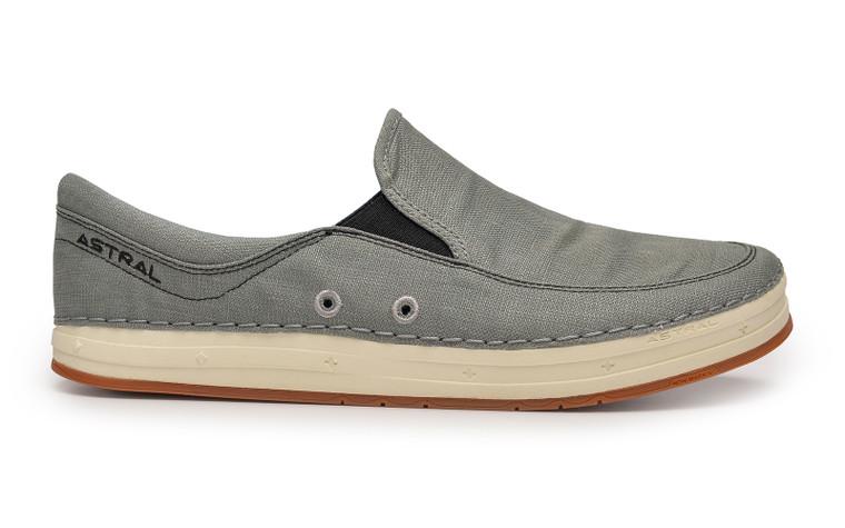 Astral Hemp Baker Unisex Shoe