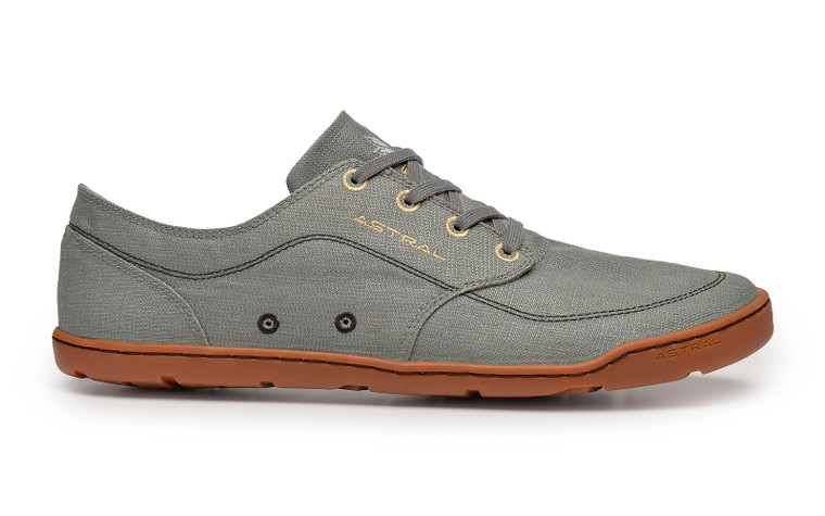Astral Hemp Loyak Unisex Shoe