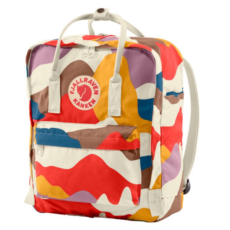Fjallraven Kanken Art Backpack