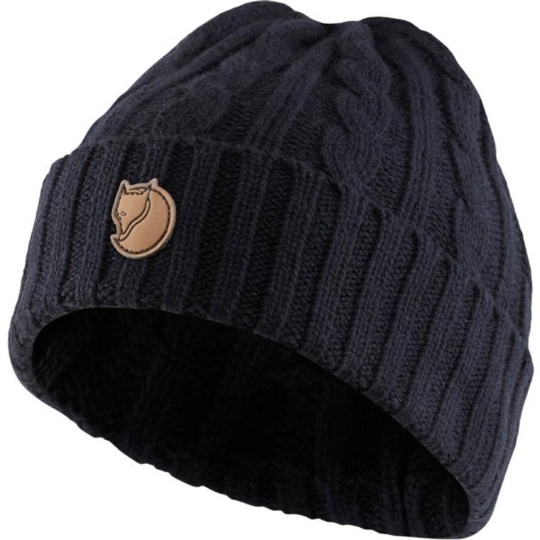 Fjallraven Braided Knit Hat