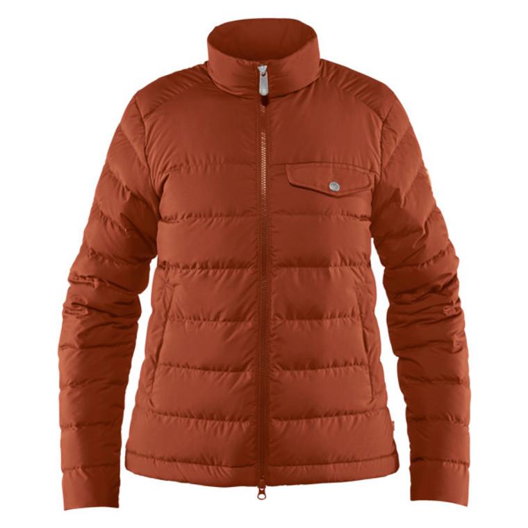 Fjallraven Women's Greenland Down Liner Jacket