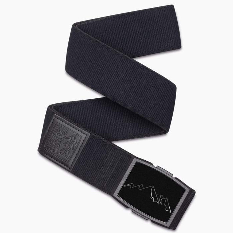 Arcade Illuision Belt - Jimmy Chin Collab - Black - One Size Fits Most