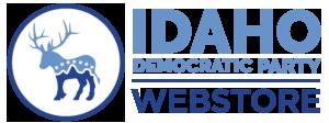 Idaho Democratic Party Webstore