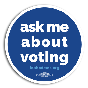 Idaho Dems Organizer Kit - Medium