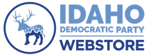 Idaho Democratic Party Webstore