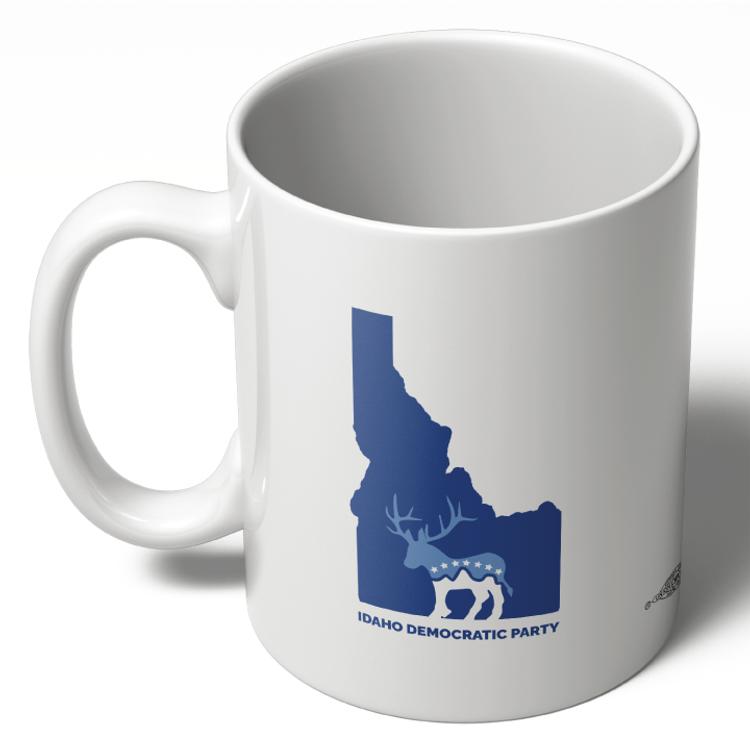 Donkalope (11oz. Coffee Mug)