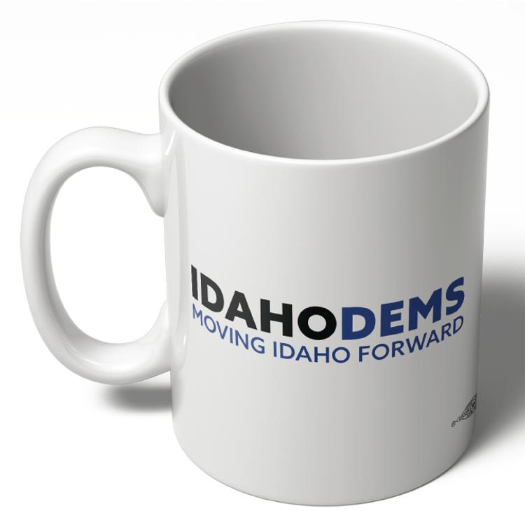 Moving Idaho Forward (11oz. Coffee Mug)