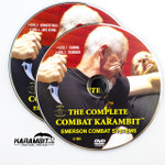 Fox 599 Karambit + Trainer + DVD - 3 in 1 Package (FX599+FX599-TK+DVD)