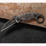 Doug Marcaida's 5.11 DM Fixed Talon Karambit (FTL51167)