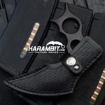 Gil Hibben Claw II Black Karambit (GH2028SSB)