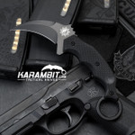 Fox Kuku Hanuman Fighting Karambit (FX-636T)