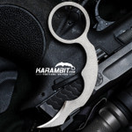 The Max Venom Karambite Last Ditch Neck Knife (TheKarambite)