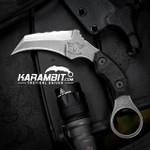 James Coogler's E.D.G.E Karambit (JCooglerEDGEkbitMTO)
