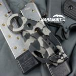 Smith & Wesson Urban Titanium Camo Karambit