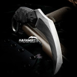 McDaniel Knives Fenris Karambit (McDanielFenrisKbit)