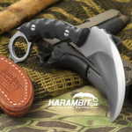 Bark River Knives Ghost II Karambit
