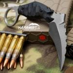 McDaniel Knives Rumbler Karambit