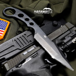 United Cutlery Undercover Combat Fighter w/Tanto Blade (UC2735)