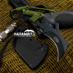 MTech USA MT-20-20T Neck Knife (MT-20-20T)