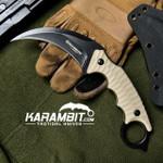 Boker Magnum Spike Karambit (BOM02SC028)