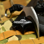 James Coogler's Black Satin Juggernaut Karambit (JCooglerJuggrBlkSatKbit)