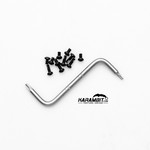 Fox Karambit Curved Pocket Clip Kit