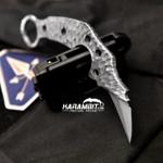 Phantom Steelworks D2 Karambit (SteelworksD2)