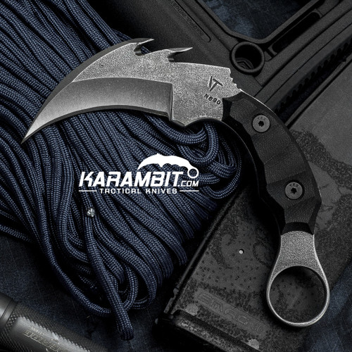 James Coogler's Chimera Karambit