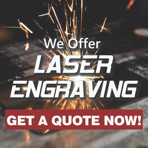 Karambit.com's Laser Engraving Service