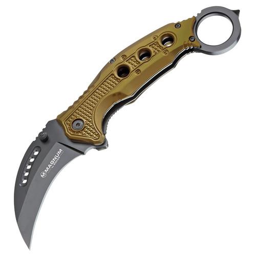 Boker Magnum Liner Lock Karambit (01MB713)