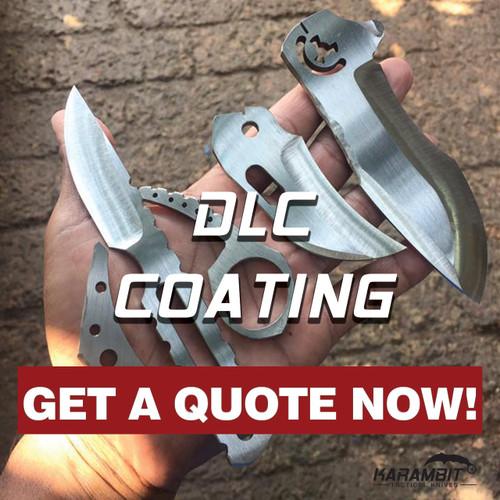 DLC coating