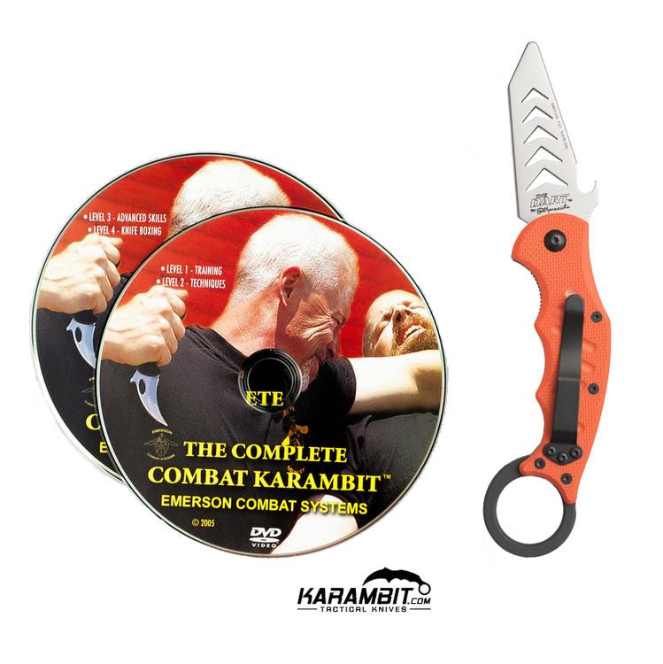Fox Dart 597 Trainer + DVD - 2 in 1 Package (FX597-TK + DVD)