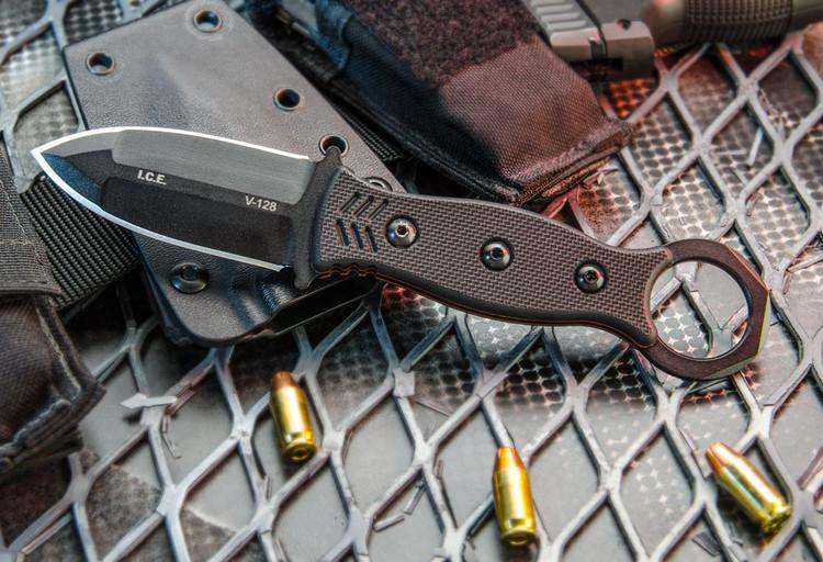 Tops I.C.E Dagger Karambit (ICED-02)