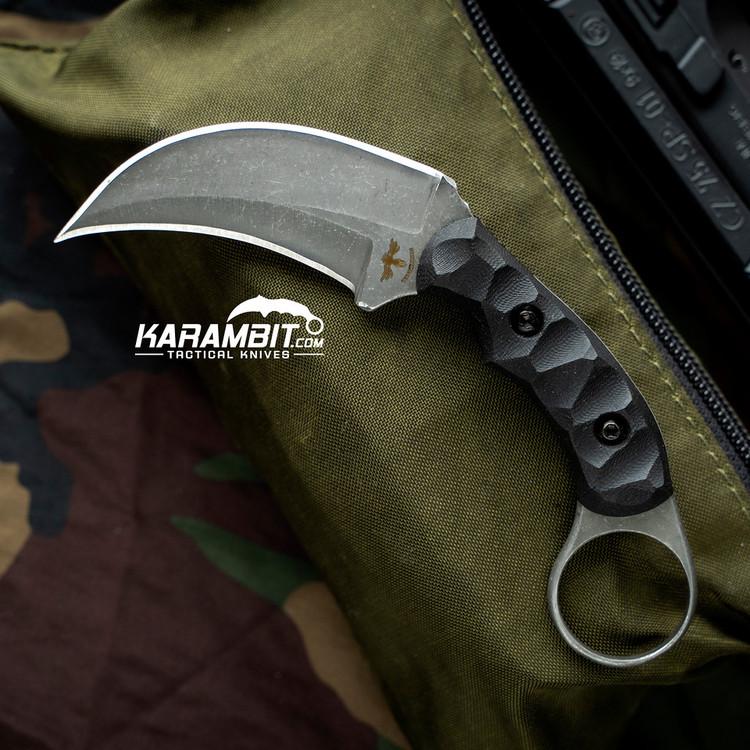 James Coogler's Carnivore Prototype Karambit (JCooglerCarnivoreProtoKbit)