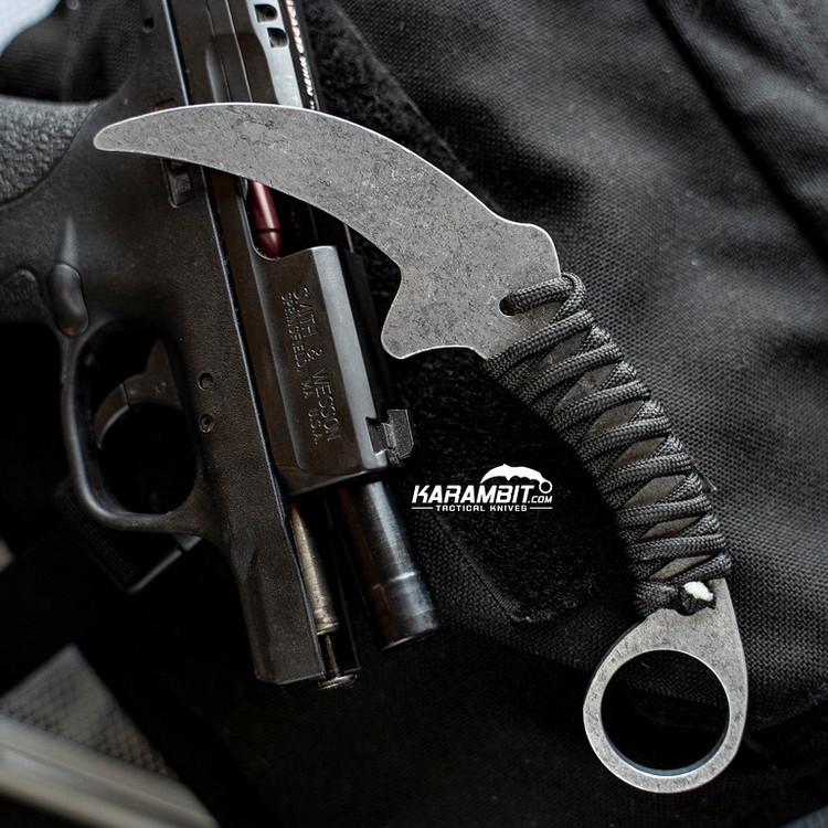 Aluminum Training Karambit (AlumTrainingKarambit)
