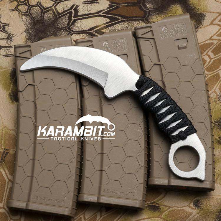 """Honshu Training Karambit w/3.5"""" blade (ModelHTrainingKarambit)"""