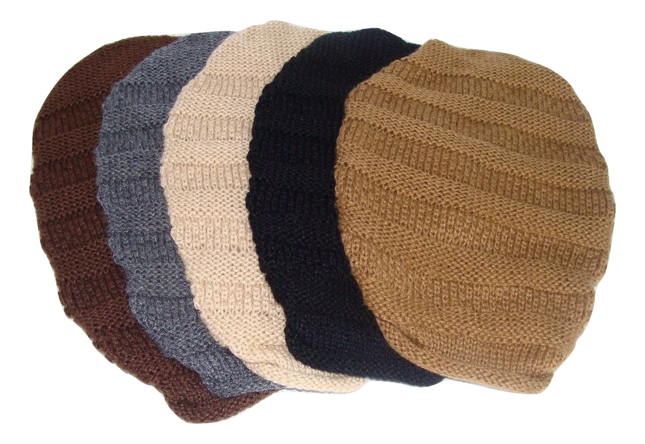 6332fb86 ... Winter · Alpaca Slouchy Hat Assortment Unisex One Size Hat ·  Comfortable and warm ...